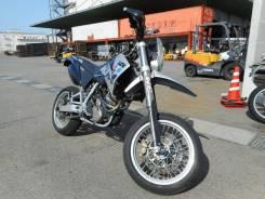 KTM 640 LC4 Supermoto. 640куб. см., исправен, птс, без пробега. Под заказ