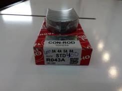 Вкладыш шатунный компл. R043A-STD