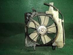 Диффузор радиатора Honda Stream, RN1 правый