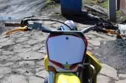 Suzuki RM 85L, 2008