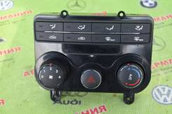 Блок управления климат-контролем. Hyundai i30, FD Двигатель G4FC