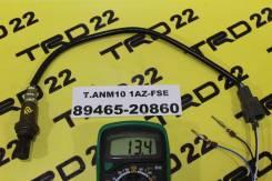 Датчик кислородный Toyota 1AZ-FSE 89465-20860, Контрактный!