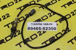 Датчик кислородный Toyota 1KR-FE 89465-52350 контрактный