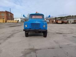 ГАЗ 53В, 1990