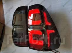Задний фонарь. Toyota Hilux Pick Up, GUN125, GUN125L, GUN126L Toyota Hilux 1GDFTV, 2GDFTV. Под заказ