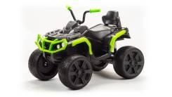 Детский электромобиль MotoLand C003, 2019