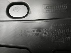 Крепление бампера. BMW X5, F15, F85
