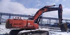 Hitachi EX400, 2001