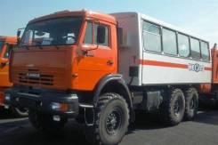 КамАЗ 4208 Сайгак, 2010