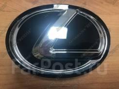 Эмблема в решетку радиатора Lexus LX570, ПОД Стеклом SUV