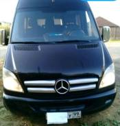 Mercedes-Benz Sprinter 315, 2007
