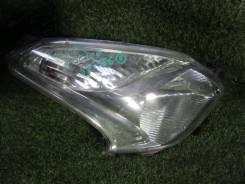 Фара Toyota Ractis NCP100 52-156