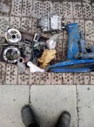 Лодочный мотор Ветерок и Нептун