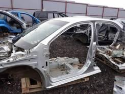 Кузов,лонжерон,порог Chevrolet Cobalt 2011-2015