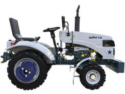 Скаут Т-15. Трактор Скаут Т15G2 + подарок, 15 л.с.