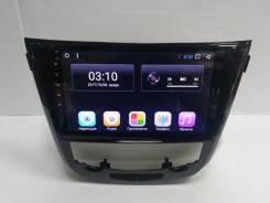 Магнитола Nissan Qashqai, X-Trail 2014+ Android 8.1