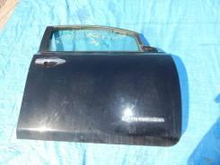 Дверь боковая. Nissan Leaf, AZE0, ZE0 EM57, EM61