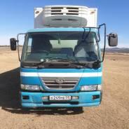 Nissan Diesel. Продаётся грузовик , 6 400куб. см., 5 000кг., 4x2