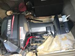 Продам Лодочный мотор Yamaha 9.9 в хорошем состоянии