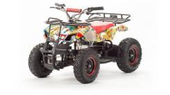 Детский электроквадроцикл MotoLand ATV E-005 (машинокомплект), 2021