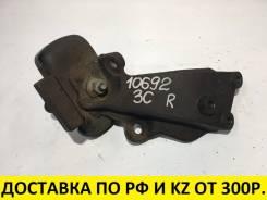 Подушка двигателя правая Toyota Estima Emina CXR10 3CTE T10692