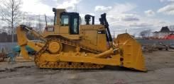 Caterpillar D9R. Продается бульдозер CAT D9R, 18 000куб. см., 49 375кг.