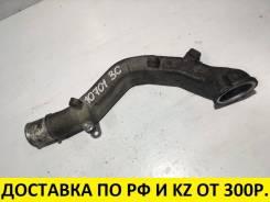 Патрубок системы охлаждения Toyota Estima Emina CXR10 3CTE T10701