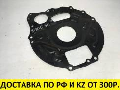 Пластина двигателя задняя Toyota Estima Emina CXR10 3CTE T10705