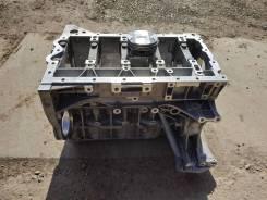 Блок цилиндров. BMW: X1, 1-Series, 3-Series, 5-Series, X3, Z4 Двигатель N46B20