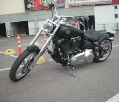 Harley-Davidson, 2011
