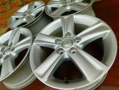 Оригинальный комплект литья R16, «Toyota Mark-X»