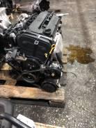 Двигатель S5D (S6D) 1.5i (1.6i) Kia Shuma 101 л. с