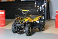 Детский электроквадроцикл MotoLand ATV ZR8, 2020