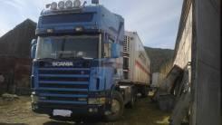 Scania R124, 2001