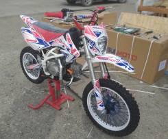 Regulmoto PIT-Bike 125cc, 2019