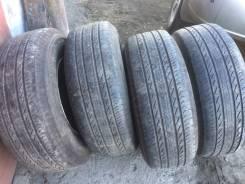Bridgestone Dueler H/L. Летние, 2015 год, 10%, 4 шт