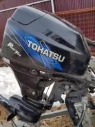 Лодочный мотор Тохатсу 20 4/т, 2009 г.