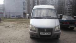 ГАЗ 32213, 2011