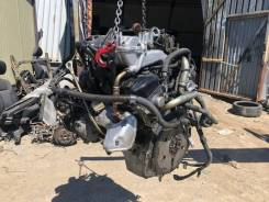 Двигатель в сборе. Mitsubishi Pajero, V63W, V73W Mitsubishi Montero, V73W 6G72