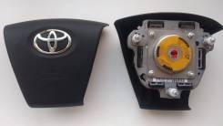 Подушка безопасности. Toyota Camry, ACV51, ASV50, AVV50, GSV50, MCV21 1AZFE, 2ARFE, 2ARFXE, 2GRFE, 2MZFE