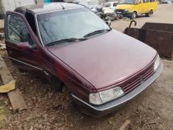 Peugeot 405, 1993