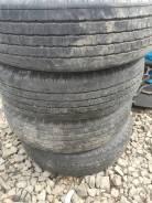 Dunlop SP 355, 205/70 R16 LT