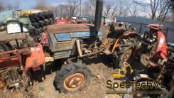 Satoh. Трактор ST16D без пробега, 16 л.с.