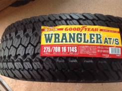Goodyear Wrangler AT/S, 275/70R16 114S