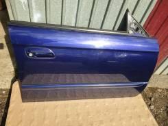 Дверь передняя правая Subaru Legacy BE BH