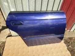 Дверь задняя правая Subaru Legacy BE BH