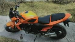 Kawasaki Z 1000, 2003