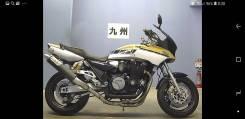 Yamaha XJR 1200, 1996