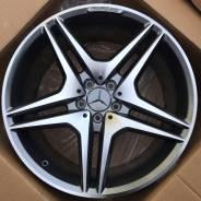 Новые диски R20 5/112 Mersedes AMG