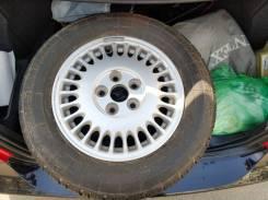 Запасные колеса на Crown